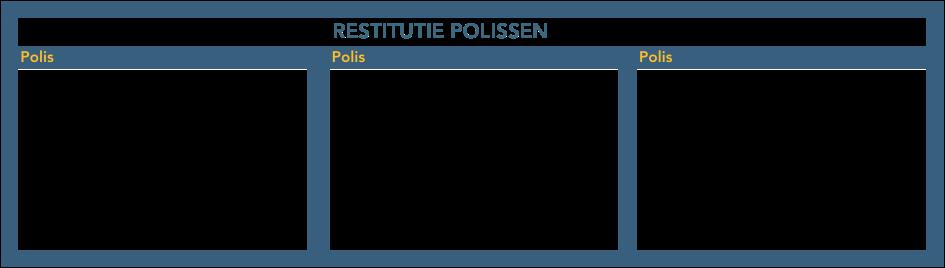 Nederlandse Restitutieverzekeringen
